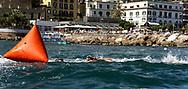 Matteo Furlan ITA<br /> 52 a Capri - Napoli<br /> FINA Open Water Swimming Grand Prix 2017<br /> September 3rd, 2017 - 03-09-2017<br /> &copy;Giorgio Scala/Deepbluemedia/Inside foto