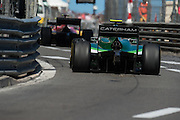 Monaco Grand Prix 2014, GP2 driver Alexander Rossi
