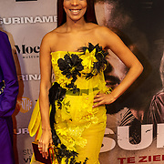NLD/Amsterdam/20200217-Suriname filmpremiere, Carolina Dijkhuizen