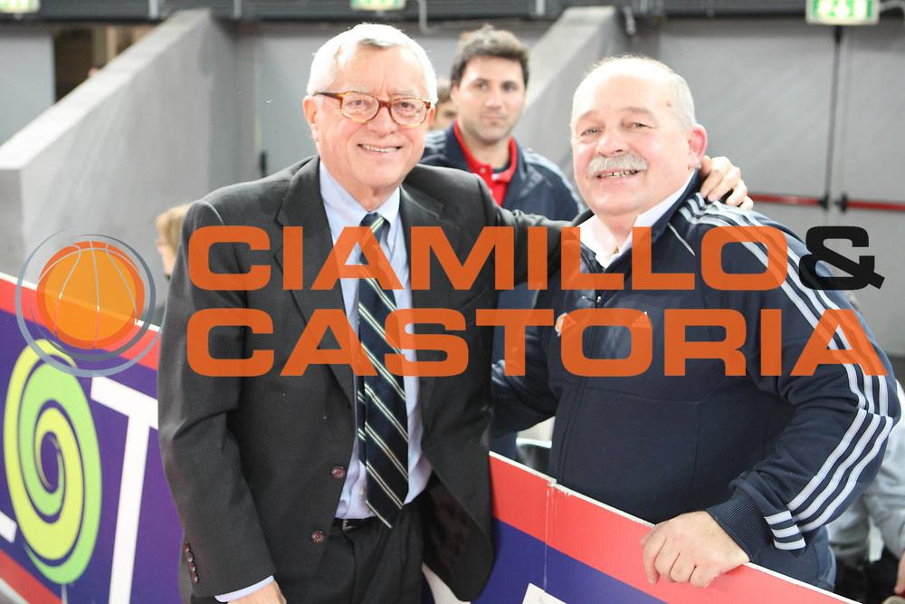 DESCRIZIONE : Roma Eurolega 2008-09 Lottomatica Virtus Roma Union Olimpija Lubiana<br /> GIOCATORE : Valerio Bianchini<br /> SQUADRA : <br /> EVENTO : Eurolega 2008-2009<br /> GARA : Lottomatica Virtus Roma Union Olimpija Lubiana<br /> DATA : 18/12/2008 <br /> CATEGORIA : ritratto <br /> SPORT : Pallacanestro <br /> AUTORE : Agenzia Ciamillo-Castoria/G.Ciamillo