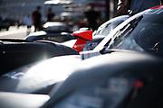 January 4, 5, 6, 2019. IMSA Weathertech Series ROAR test. #7 Acura Team Penske Acura DPi, DPi: Helio Castroneves, Ricky Taylor, Alexander Rossi