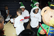 "Cheryl Talley at The Ludacris Foundation's Holiday Party co-sponsored by Alize at the Mount Vernon Boys Club on December 18, 2008 in Mount Vernon, New York..Chris ""Ludacris"" Bridges, William Engram and Chaka Zulu were the inspiration for the development of The Ludacris Foundation (TLF). The foundation is based on the principles Ludacris learned at an early age: self-esteem, spirituality, communication, education, leadership, goal setting, physical activity and community service. Officially established in December of 2001, The Ludacris Foundation was created to make a difference in the lives of youth. These men have illustrated their deep-rooted tradition of community service, which has broadened with their celebrity status. The Ludacris Foundation is committed to helping youth help themselves"