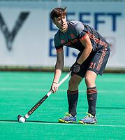 St.-Job-In 't Goor / Antwerpen -  6Nations U23 -  Wiegert Schut (Ned)   Nederland Jong Oranje Heren (JOH) - Groot Brittannie .  COPYRIGHT  KOEN SUYK