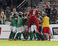 OKC Energy FC vs Orange County Blues FC - 8/2/2014