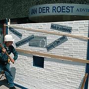 Opening gebouw van der Roest adviesgroep Nijverheidsweg 24