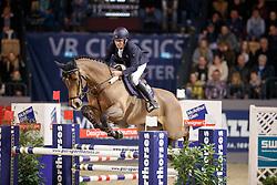 Hess Christian, (GER), Bastian 86<br /> Prize of Performance Sales International<br /> FEI World Cup Neumünster - VR Classics 2017<br /> © Hippo Foto - Stefan Lafrentz