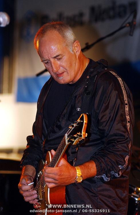 South Sea Jazz 2003, Jan Akkerman