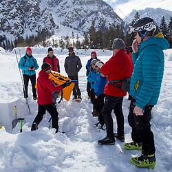 20180307: SLO, Mountaineering - Plezanje za vse by Planinska zveza Slovenije