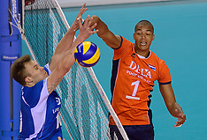 20150614 NED: World League Nederland - Finland, Almere