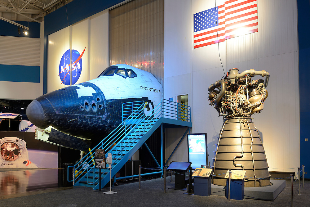 NASA Space Center,Houston, Texas,USA
