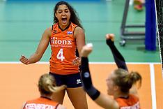 20151230 NED: Nederland - Belgie, Almelo