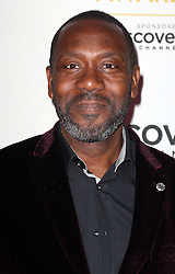 © Licensed to London News Pictures. 13/03/2015, UK. Lenny Henry, Broadcasting Press Guild Television & Radio Awards, Theatre Royal Drury Lane, London UK, 13 March 2015 Photo credit : Richard Goldschmidt/Piqtured/LNP