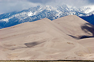 Colorado, Great Sand Dunes NP