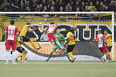 BSC Young Boys v FC Thun - 09 August 2017