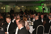Nottinghamshire CCC End of Season Awards Night at Trent Bridge, West Bridgford, United Kingdom on 3 October 2017. Photo by Simon Trafford.