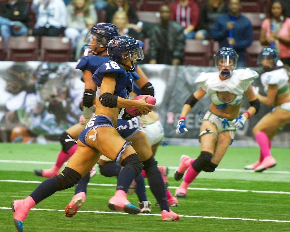 Toronto Triumph LFL Game