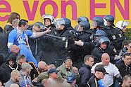 SV Darmstadt 98 v Eintracht Frankfurt 300416