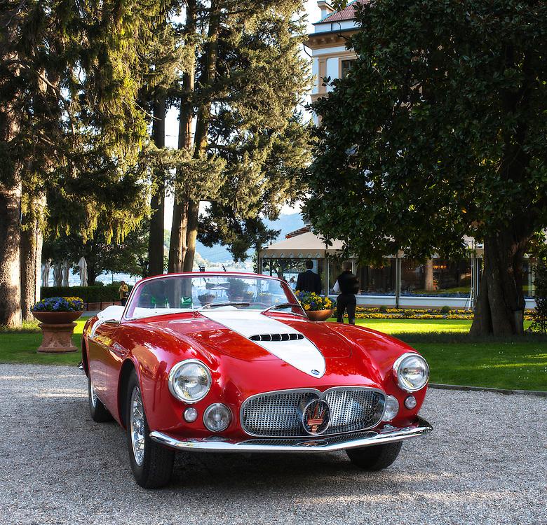 Maserati 2000 GT