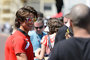May 20-24, 2015: Monaco - Roberto Merhi (SPA) Manor Marussia F1 Team