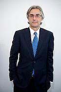 Retrato de  Máximo Dolman, nuevo Presidente Ejecutivo de Farmatodo..Oficinas corporativas, Caracas.21-05-2012.