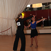 Martin and Sandi Gotz American Rhythm