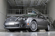 The beautiful Bentley Sport in Wellington, Florida.  Photography by Jeffrey A McDonald
