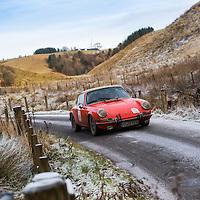 Car 39 Oliver Seewald / Marcus Huber - Porsche 911