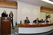 Martina Fassina<br /> Stelle d'Argento a Lucca. Premiazione Under 17 e Under 20 Femminili<br /> FIP 2016<br /> Lucca, 18/11/2016<br /> Foto Ciamillo - Castoria