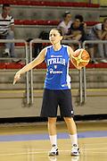 Taranto 19-05-2011<br /> Ritiro Nazionale Italiana Donne<br /> Allenamenti<br /> Nella foto Angela Gianolla<br /> AUTORE : Agenzia Ciamillo-Castoria/ElioCastoria