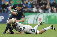 Leinster Rugby v Glasgow Warriors - 14 January 2018