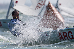The 48th edition of the Youth Sailing World Championships will see 382 sailors from 66 nations racing in 265 boats across nine disciplines. Corpus Christi, Texas, USA is hosting the 2018 Youth Worlds from 14-21 July 2018.