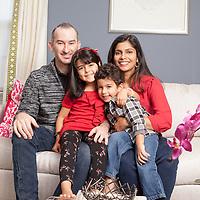 Dymond Family