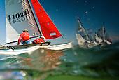 Copa de Naciones Vela Panamericana - Hobie 16 & Windsurf