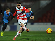Doncaster Rovers v Leyton Orient 261116