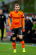 Paul McMullan (#7) of Dundee United FC during the William Hill Scottish Cup quarter final match between Dundee United and Inverness CT at Tannadice Park, Dundee, Scotland on 3 March 2019.