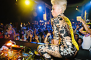 Sneaky Sound System @ Hu'u Bar, Bali, 30/8/2013