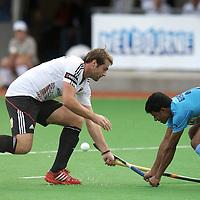MELBOURNE - Champions Trophy men 2012<br /> Germany  v India 3-2<br /> foto: Tobias Matania.<br /> FFU PRESS AGENCY COPYRIGHT FRANK UIJLENBROEK