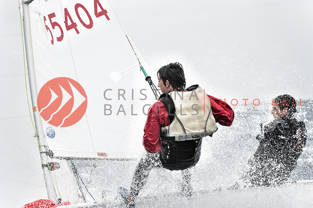 41st PALAMOS &ndash; CHRISTMAS RACE<br />