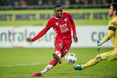 20180124 NED: FC Utrecht - Feyenoord, Utrecht