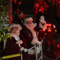 2014 Holiday Parade