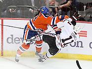 OKC Barons vs Rockford IceHogs - 2/28/2014