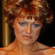 Perspresentatie Musicals in Concert 2004, Simone Kleinsma