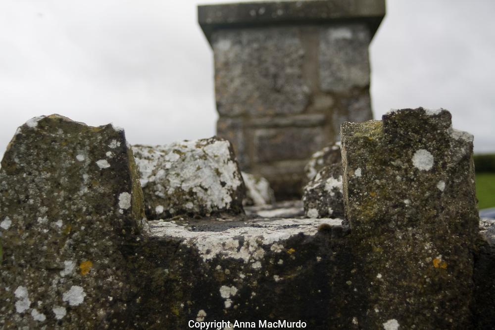 Clonmacnoise Monestary, Ireland