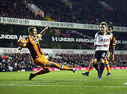 Tottenham Hotspur v Hull City - Premier League - White Hart Lane