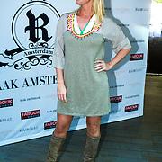 NLD/Amsterdam/20130916 -  Modeshow Jos Raak in het Conservatorium hotel, Bridget Maasland