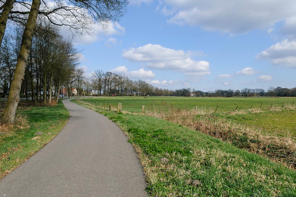 Uddel, Apeldoorn, Gelderland, Netherlands