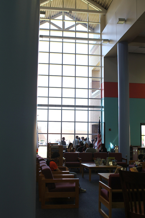 Chavez High School