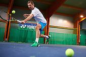 20151218 Davis Cup Team @ Warsaw