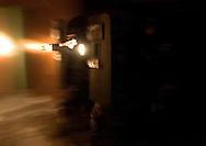 York County Quick Response Team (QRT) training scenario..2007.John A. Pavoncello/Pho-tac.com
