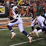 2014 Broncos at Bengals